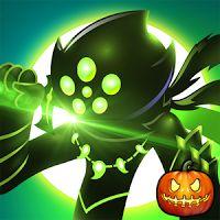 League of Stickman Reaper 2.5.0 MOD APK  action games