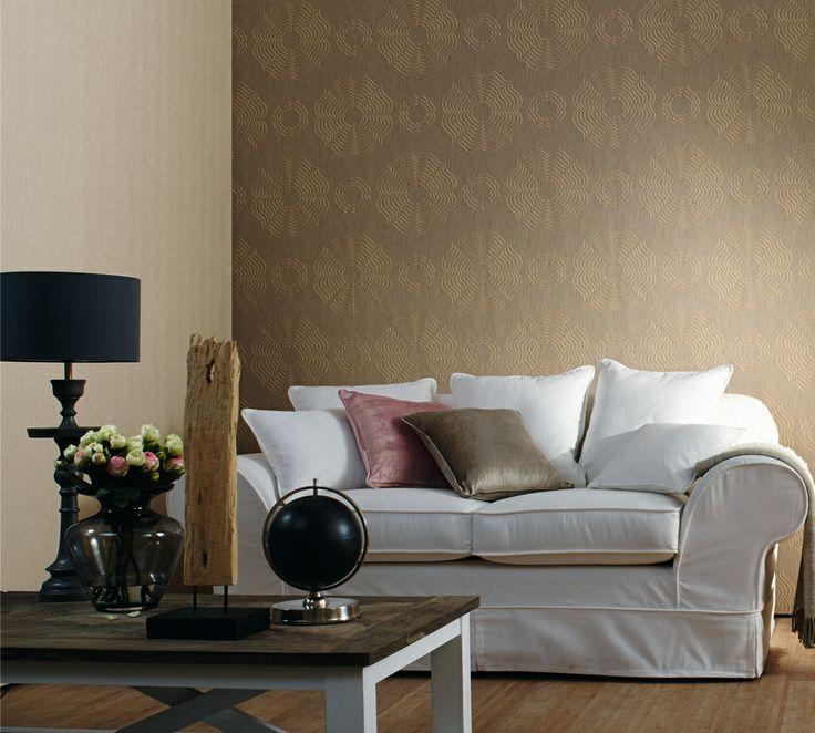 Ponad 25 najlepszych pomysłów na Pintereście na temat Schöner - moderne tapeten für wohnzimmer