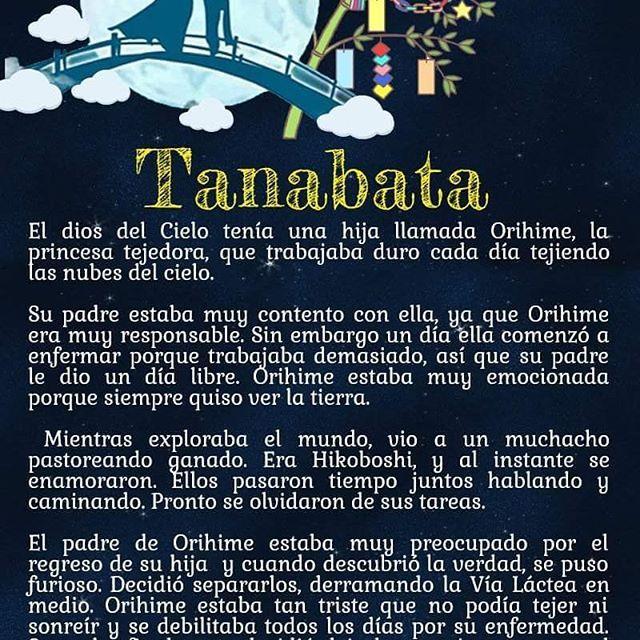 #Hoy se celebra #tanabata #七夕 conocen está #historia ? #🎋 #idearJapón #Japón #Japan #altair #vega #orihime #hikoboshi #leyenda #cuento #historia #lovestory #historiadeamor #wish #star #estrellas #festival #matsuri #infographic