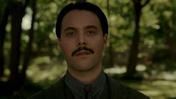 Richard Boardwalk Empire