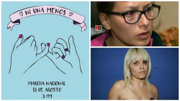 Editorial: #NiUnaMenos