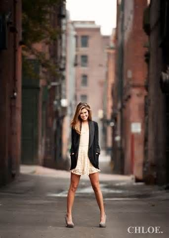 creative senior picture ideas for girls - Google Search
