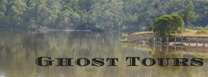 Walking tours - Gippsland, Victoria - Haunted Hills Tours