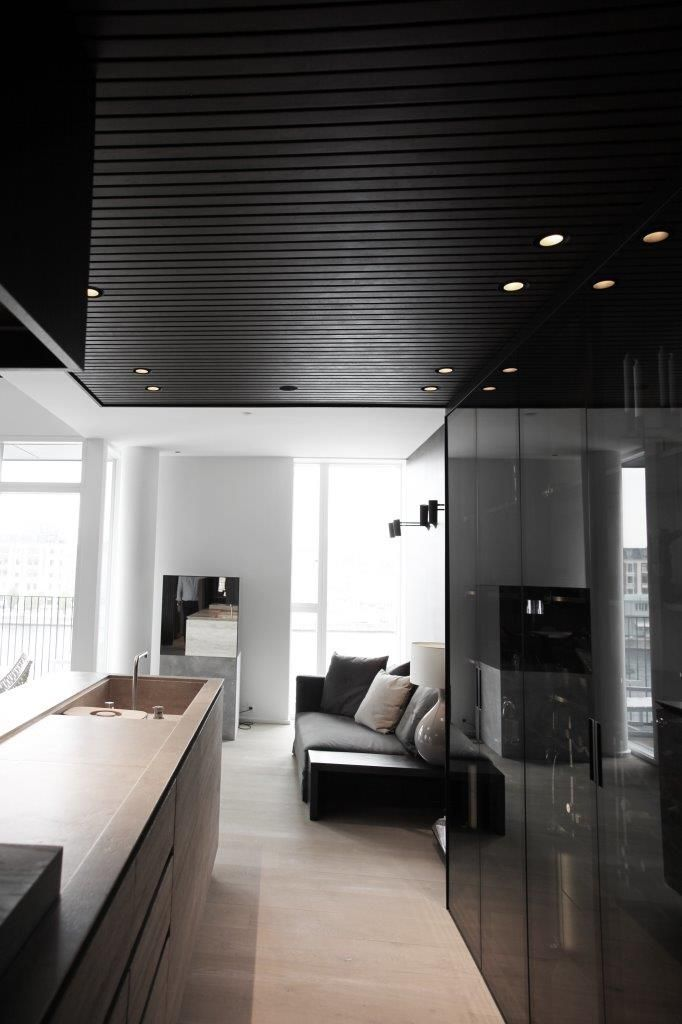 Penthouse CPH   STORM SYSTEM made in Denmark by oneA See more - www.oneA.dk