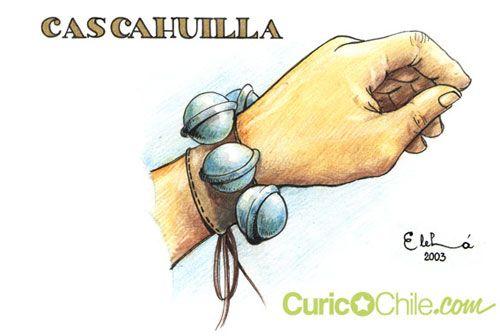 Cascahuilla