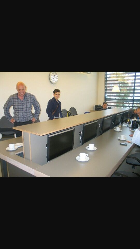 Computertafel