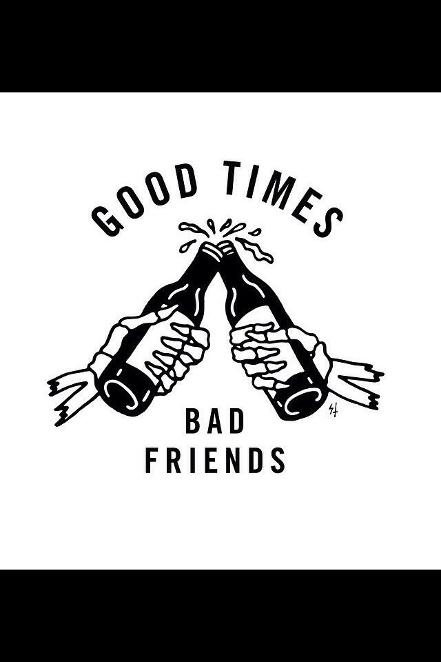Good Vibes Only By Jess Caddick