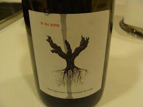 El Alma del Vino.: Dominio de Pingus PSI 2009.