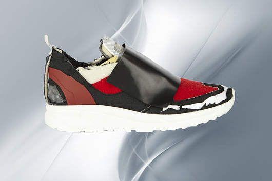 Die coolsten Sneakers 2015 Sneaker von Maison Martin Margiela - © Shutterstock / PR