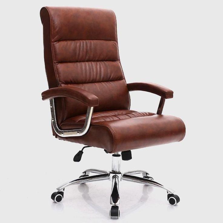 Super Soft Modern Fashion Office Chair Leisure Lifting Boss Chair Ergonomic Computer Chair Staff Meeting Swivel Chair #ergonomicofficechairmodern