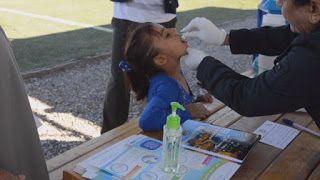 Ξεκινά ο καθολικός εμβολιασμός προσφύγων και μεταναστών