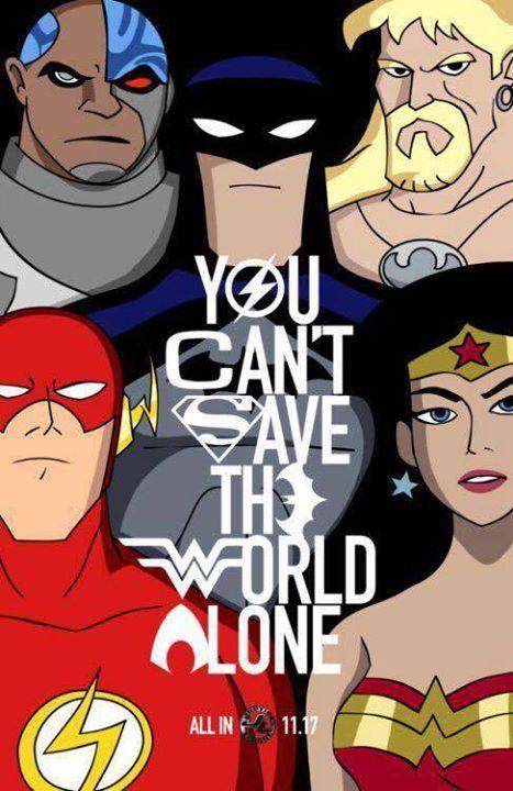 Poster animado.   Tía Waller #SuperHero #Batman #SuperHeroes #Marvel