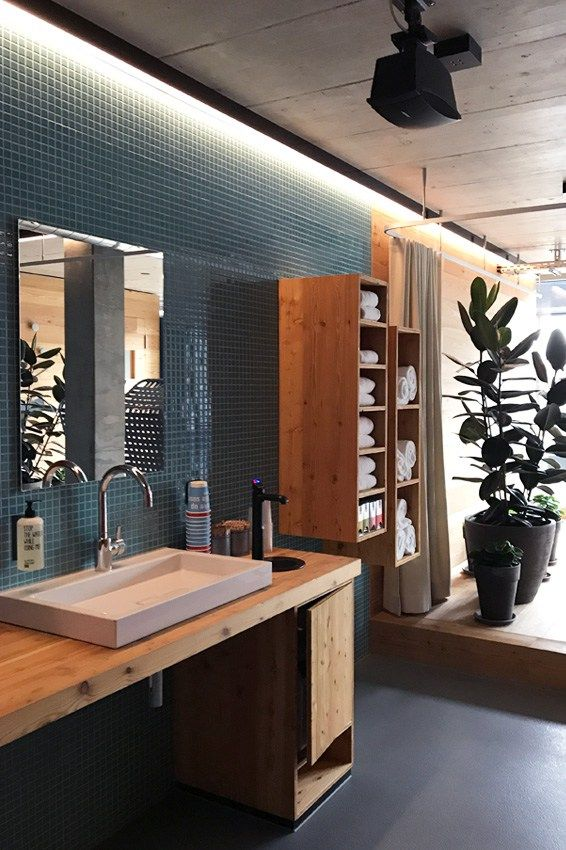 25HOURS HOTEL ZURICH LANGSTRASSE FOR URBAN NOMADS – With a Touch of Sea Salt   Interior design & Creative culture