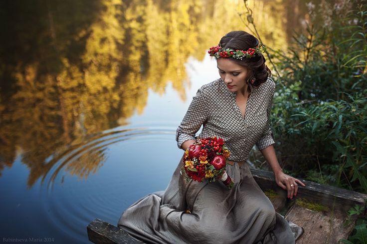 Photo *** by Maria Babintceva on 500px