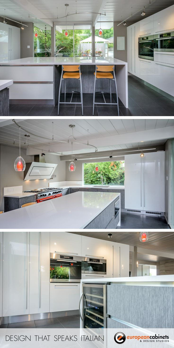 38 best images about modern kitchen cabinet projects on for Best mid range kitchen cabinets