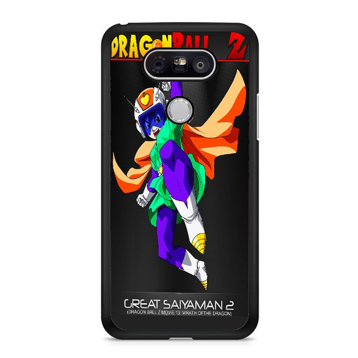 Dragon Ball Z Great Saiyaman-2 LG G5 Case Dewantary