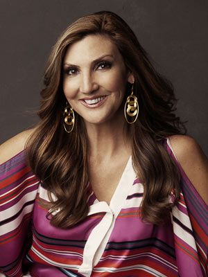 Cute little article from Redbook....Heather McDonald Doesn't Expect Jewelry From Her Husband