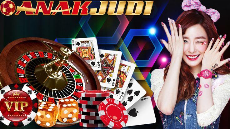 Pin di judi casino online