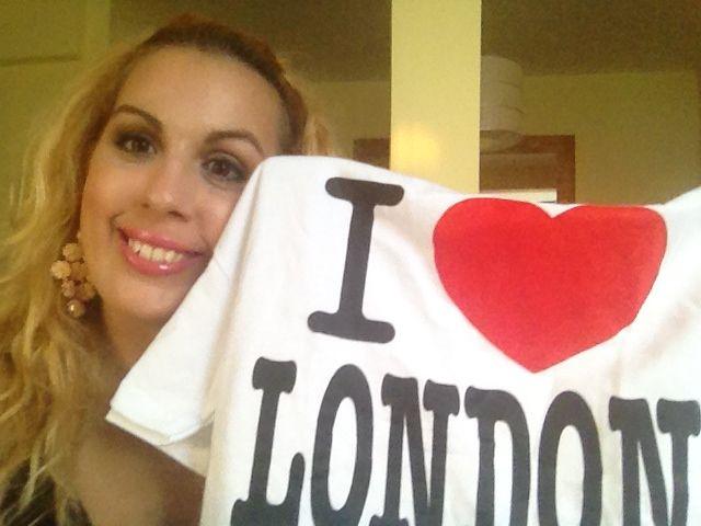ΕΕΕΕΕέφτασεεεεεε!!!Ένα london haul με όσα πήρα από λονδίνο!Πώς σας φαίνονται? https://www.youtube.com/watch?v=D8pCq5uk6rM