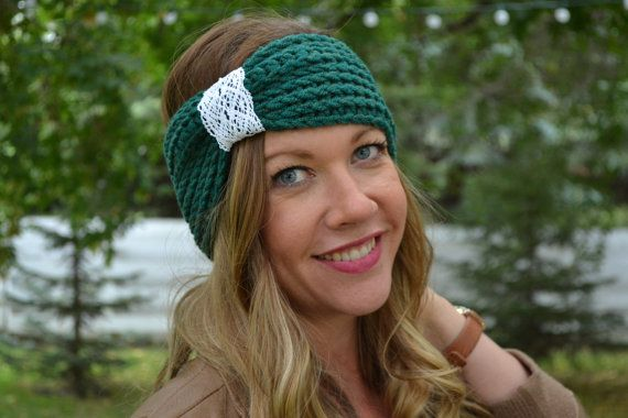 Check out this item in my Etsy shop https://www.etsy.com/ca/listing/463257108/earwarmer-lace-crochet-ladies-earwarmer