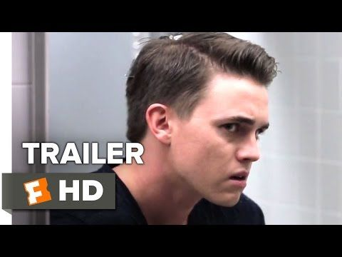 Campus Code Official Trailer 1 (2015) - Jesse McCartney, Hannah Hodson Movie HD - YouTube