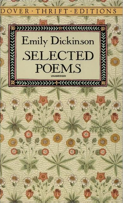 Selected Poems (Dover Thrift Editions) / Emily Dickinson