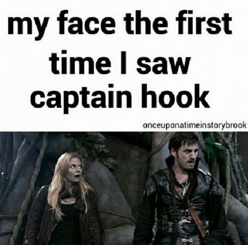 once upon a time hook funny Once upon a time funny captain hook captain swan over protective boyfriend hooks prince charming book tv swans maine captain hook - once upon a time.