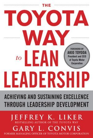 35 best lei newsletters images on pinterest thoughts january and the toyota way to lean leadership achieving and sustaining excellence through leadership development fandeluxe Image collections