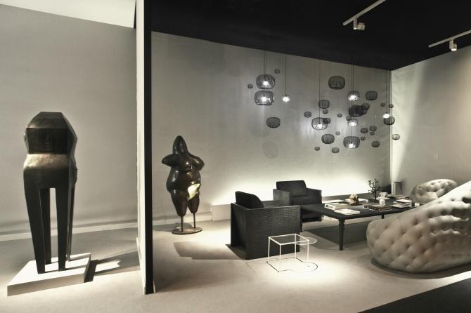 Carpenters Workshop Gallery | Fairs | Pavilion of art & design / paris 2012