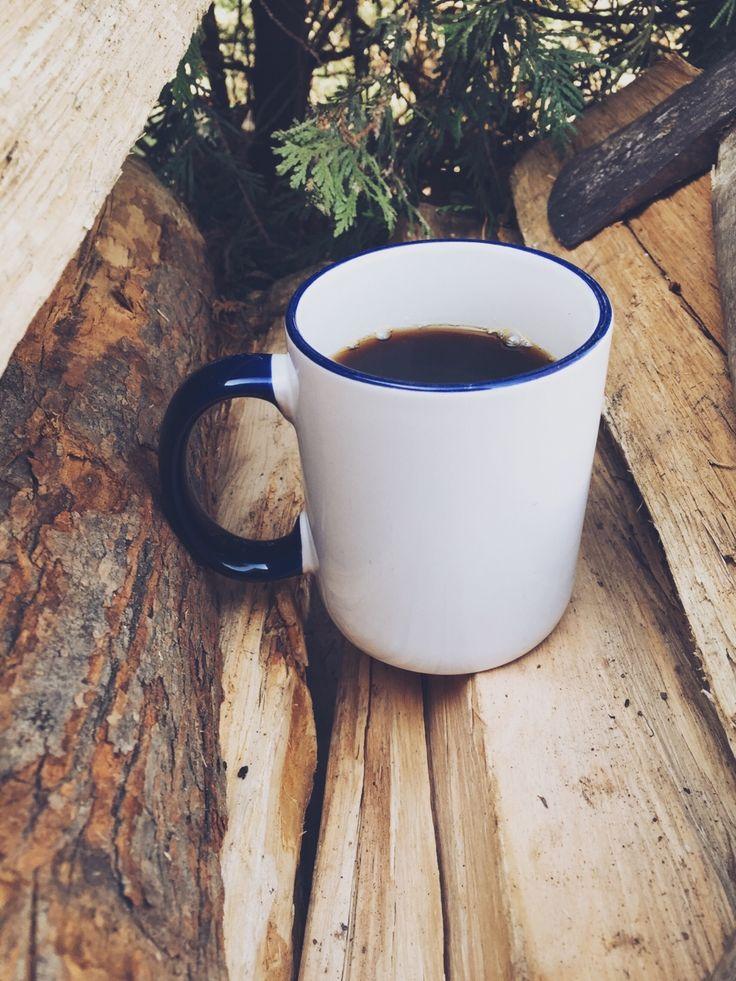 Перерыв на чашечку кофе