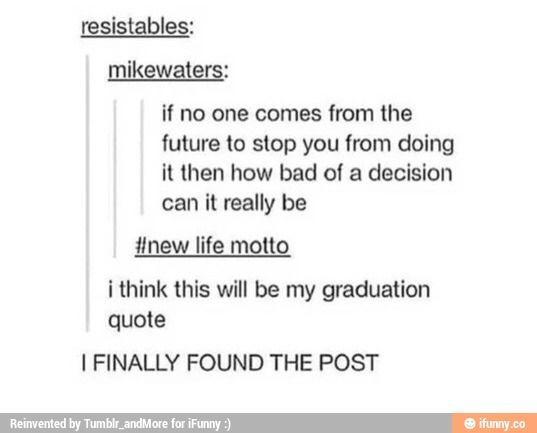 25+ best Graduation Quotes Funny on Pinterest | Say goodbye lyrics ...