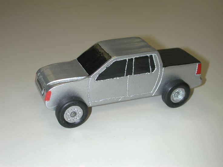 Toy Cars Pickup truck pine wood derby make ideas Pinterest - pinewood derby template