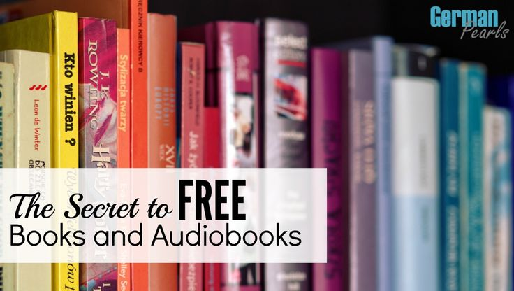 Want unlimited free ebooks and audiobooks delivered right to your smartphone, tablet, ereader or computer? Use this simple trick to get loads of free books!