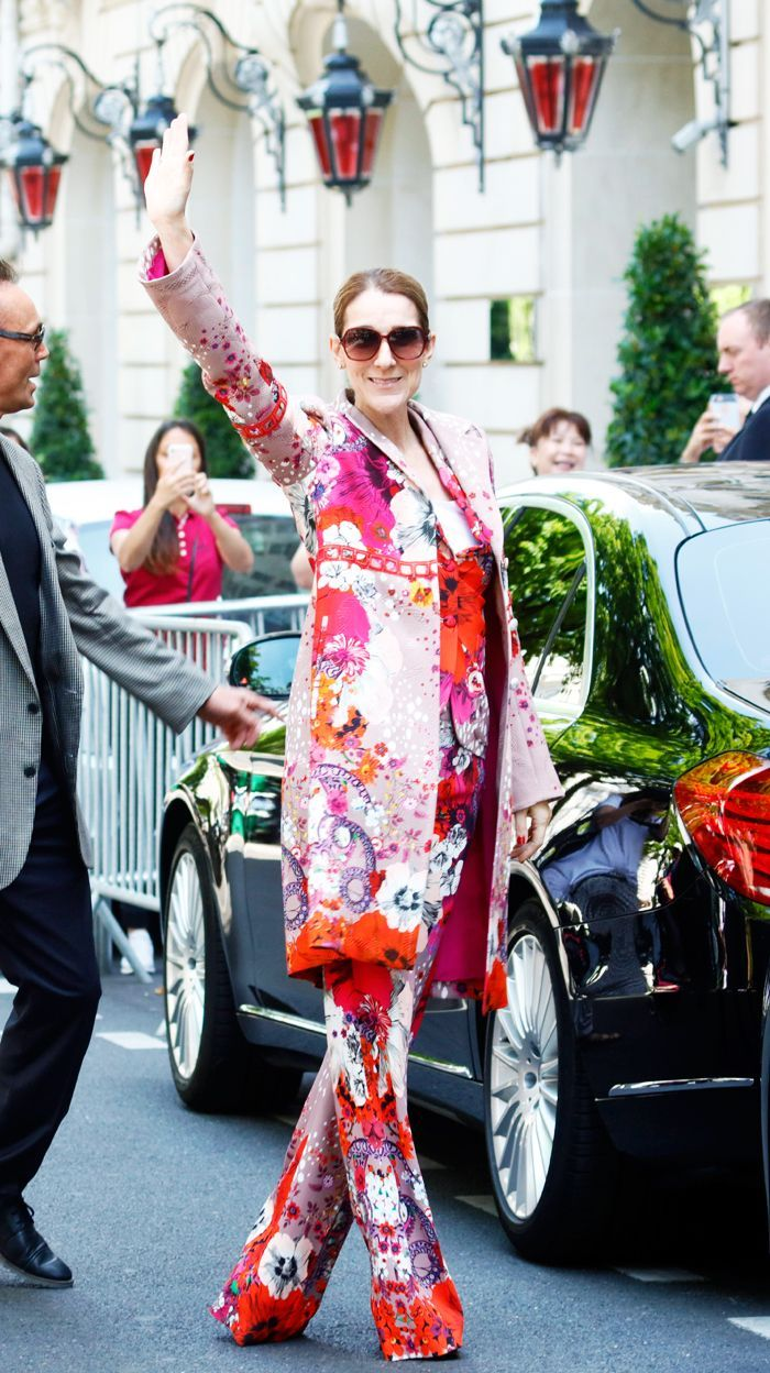 """The Term """"Age-Appropriate"""" Should Be Banned, Says Céline Dion's Stylist via @WhoWhatWearUK"""