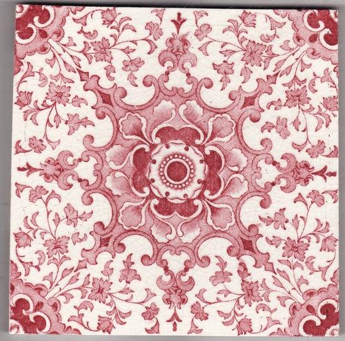 xCerámica Pintadas, Closets Bathroom, Victorian Tile, Dolls House, Beautiful Victorian, Beautiful Tile