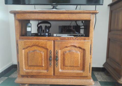 Donne Meuble tv rangement