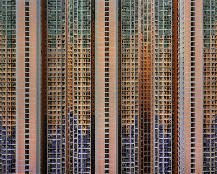 Is This Real Hyper Crowded Hong Kong Apartments Go Up Up