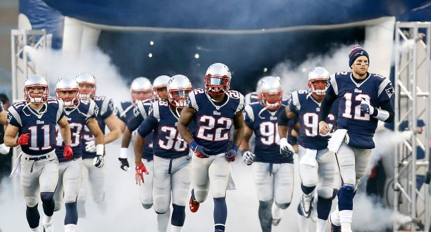 New England Patriots Players Salaries and Contracts