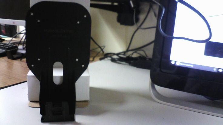 VESA Mount Adapter Bracket for Acer Monitors R240HY R221Q G227HQL G237HL G25
