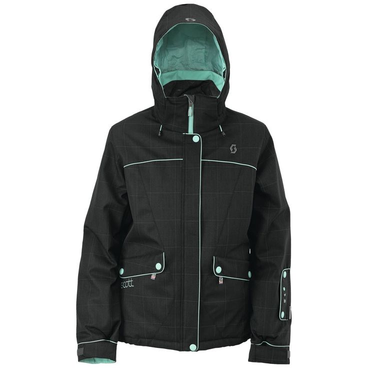 Scott Alanis Women's Jacket #ski #snowboard #jacket #Cardrona
