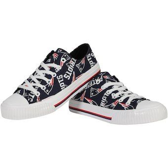 4dfe1014615d  39.99 Free Shipping! New England Patriots Women s Repeat Print Low Top  Sneakers. Click-through now!  affiliate  NFL  AFC  NFC  football  Patriots   sneakers