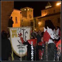 Fiesta de las Lavanderas, inicio del Carnaval en Cáceres