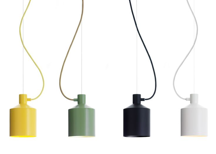 ummm.... love. Lighting collection by Zero
