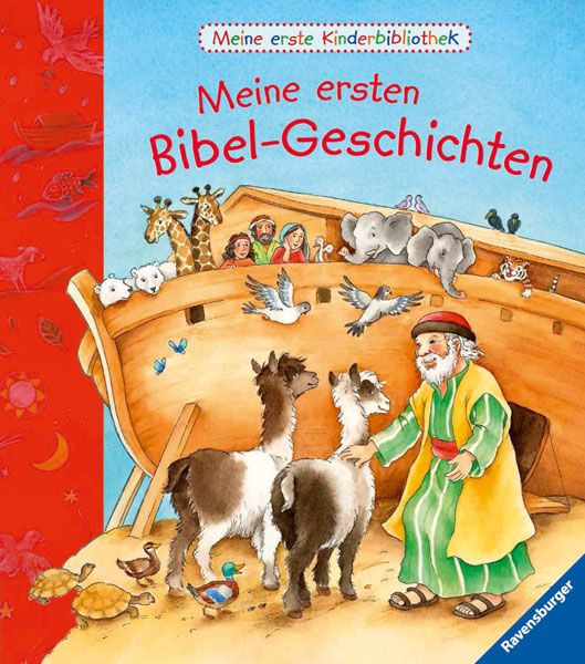 Meine ersten Bibel-Geschichten, £8.95