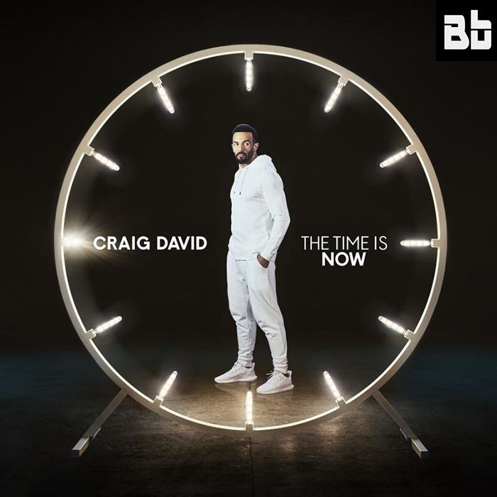 Craig David - I Know You ft. Bastille