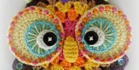#вязаные_игрушки_raz Вязаные совы. Только глазки  Как оформить глазки совам смотрим здесь http://razpetelka.ru/igrushki-podarki-svoimi-rukami/vyazanye-sovy-glazki.html/