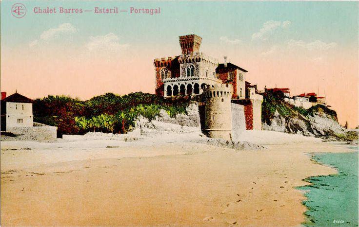 Vintage Forte da Cruz