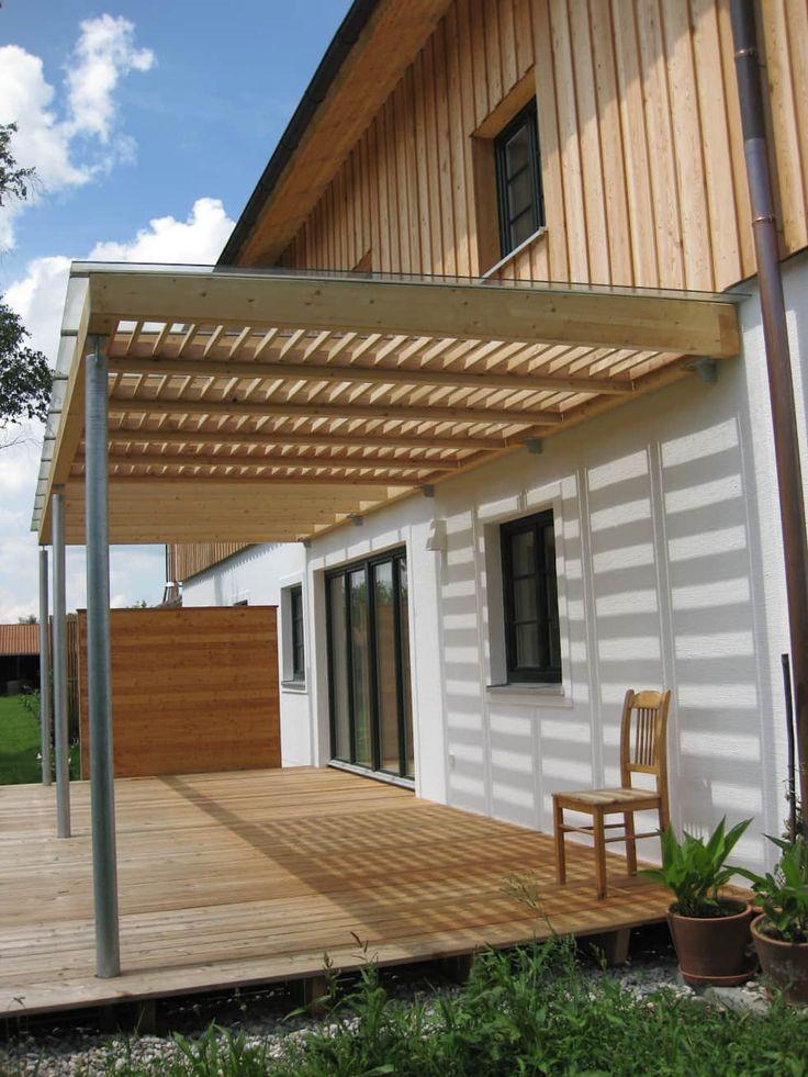 Projekty, wiejskie Domy zaprojektowane przez Architekt Armin Hägele