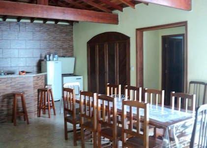 Recanto Marques - casa para temporada - Casas para Alugar em Olímpia no Airbnb!