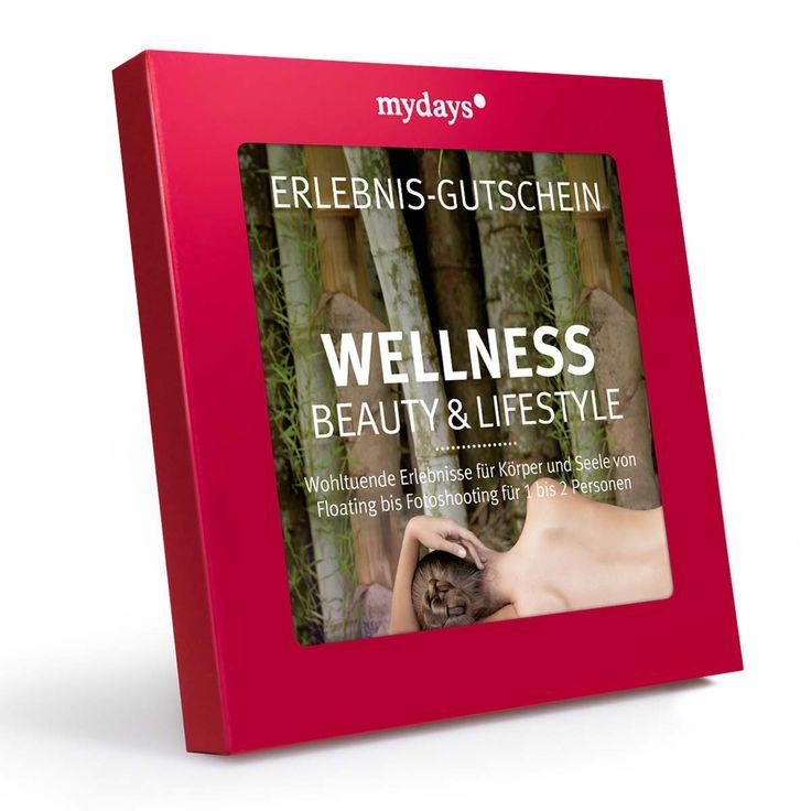 mydays Magic Box: Wellness, Beauty & Lifestyle online kaufen ➜ Bestellen Sie Magic Box: Wellness, Beauty & Lifestyle versandkostenfrei für nur 59,00€ im design3000.de Online Shop!